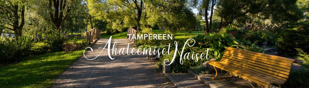 Tampereen Akateemiset Naiset ry